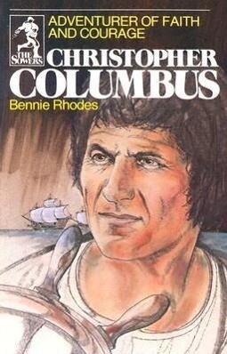Christopher Columbus (Sowers Series) als Taschenbuch