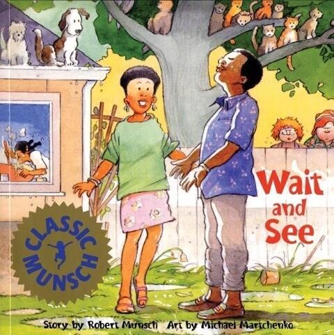 Wait and See als Taschenbuch