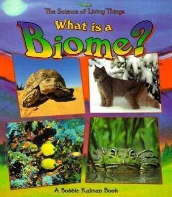 What is a Biome? als Taschenbuch