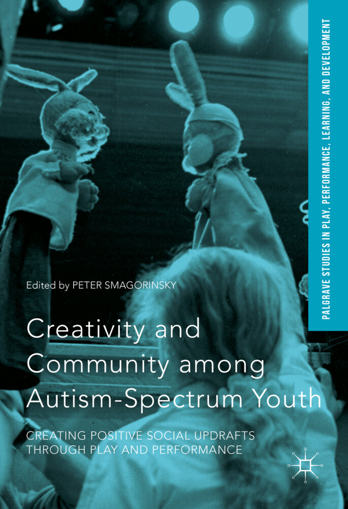 Creativity and Community among Autism-Spectrum ...