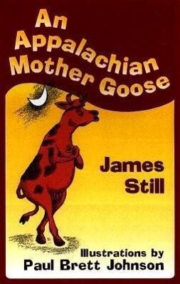 An Appalachian Mother Goose als Buch
