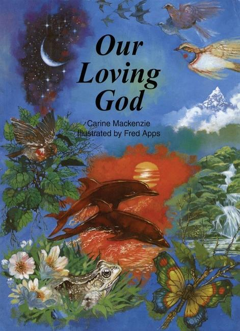 Our Loving God als Buch