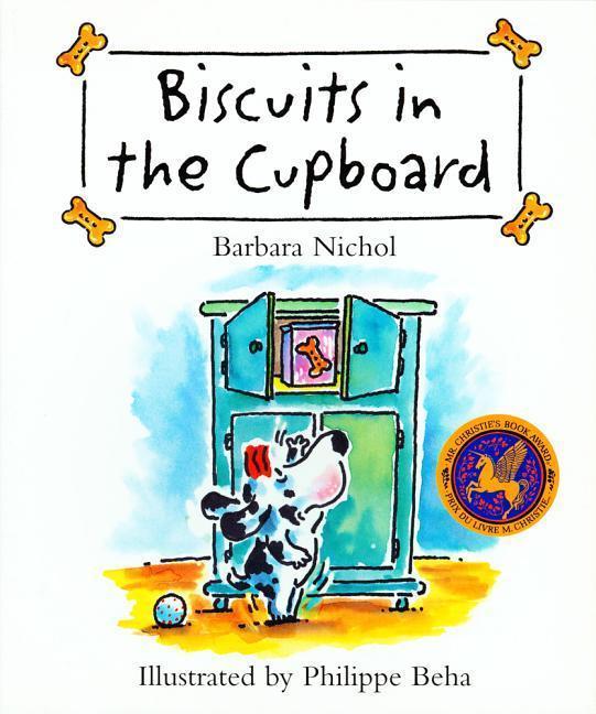 Biscuits in the Cupboard als Taschenbuch