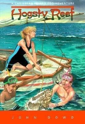 Hogsty Reef als Taschenbuch