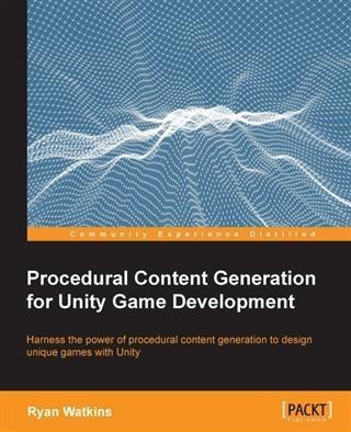 Procedural Content Generation for Unity Game De...