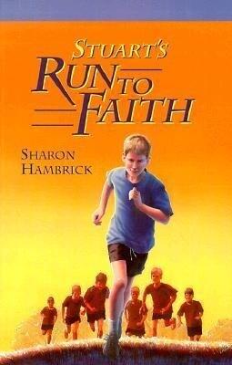 Stuarts Run to Faith Grd 4-7 (Arby Jenkins Series) als Taschenbuch