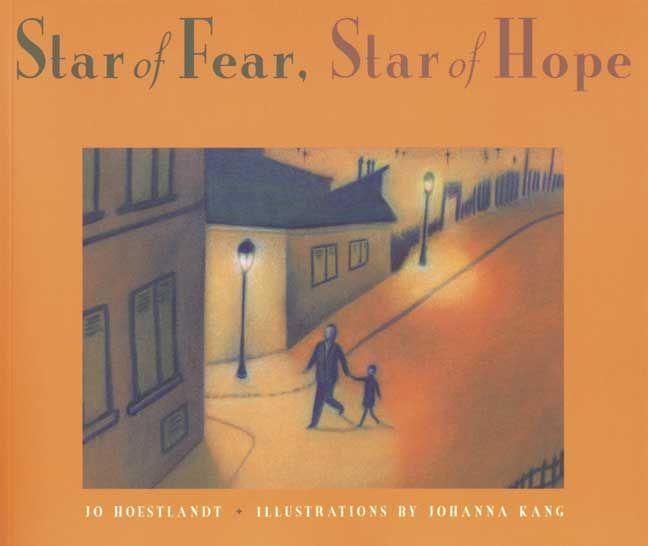 Star of Fear, Star of Hope als Taschenbuch