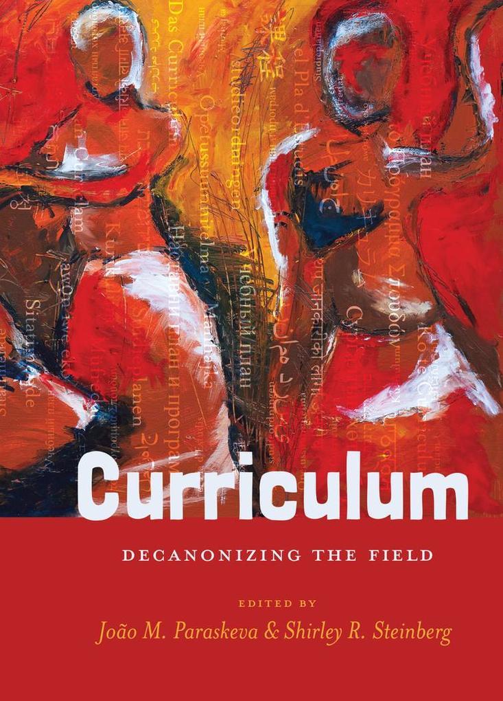 Curriculum als Buch von