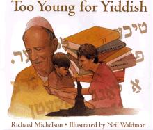Too Young for Yiddish als Buch
