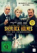 Sherlock Holmes - Die goldenen Jahre - Vol. 1: Sherlock Holmes und die Primadonna