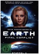 Earth - Final Conflict (Staffel 4)