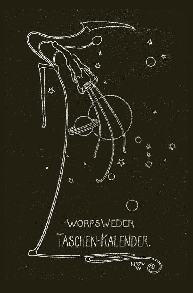 Worpsweder Taschenkalender