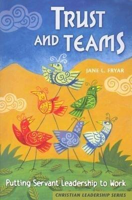 Trust and Teams als Taschenbuch