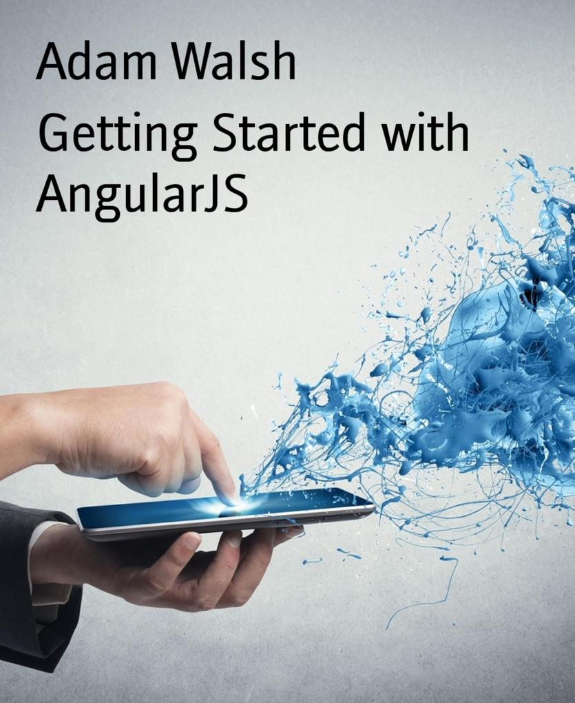 Getting Started with AngularJS als eBook Downlo...