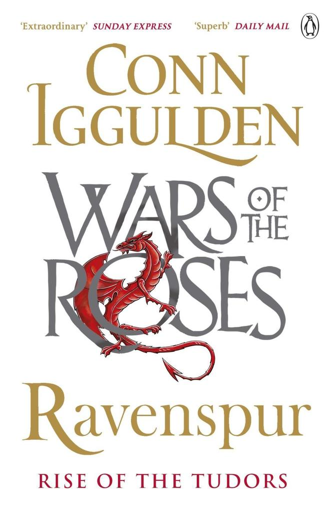 Ravenspur als eBook Download von Conn Iggulden