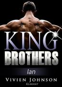 King Brothers - IAN. Erotischer Liebesroman
