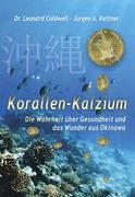 Korallen Kalzium