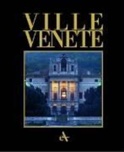 Venetian Villas als Buch