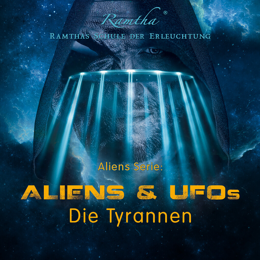 Aliens Serie: Aliens & UFOs als Hörbuch Downloa...