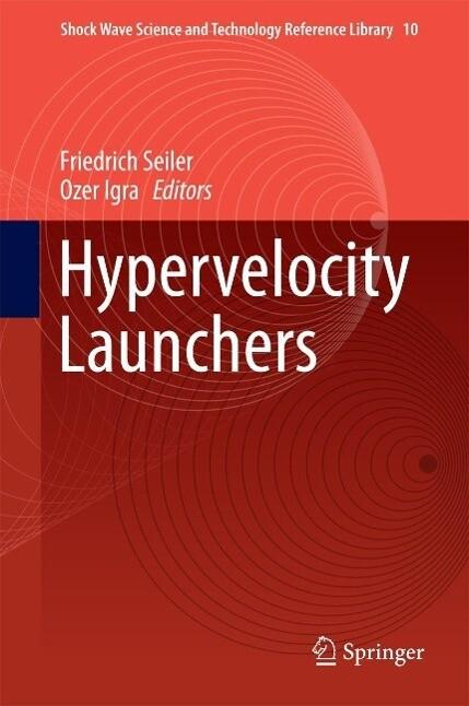 Hypervelocity Launchers als eBook Download von