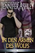 In den Armen des Wolfs (Shifters Unbound)