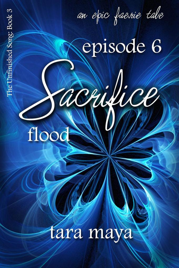 Sacrifice - Flood (Book 3-Episode 6) als eBook epub