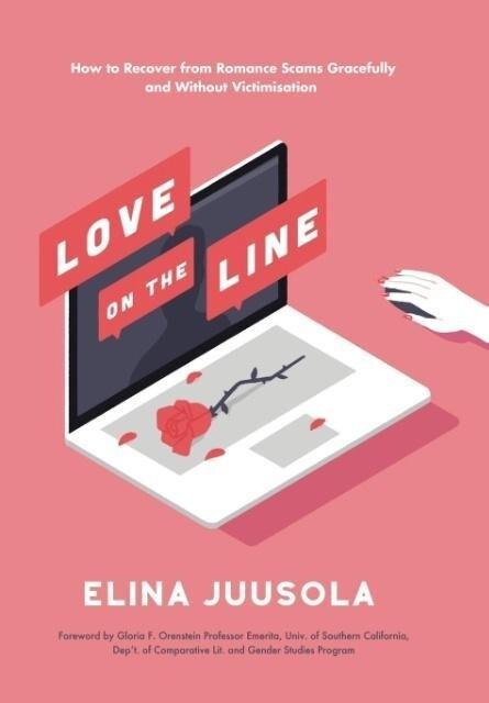 Love on the Line als Buch von Elina Juusola
