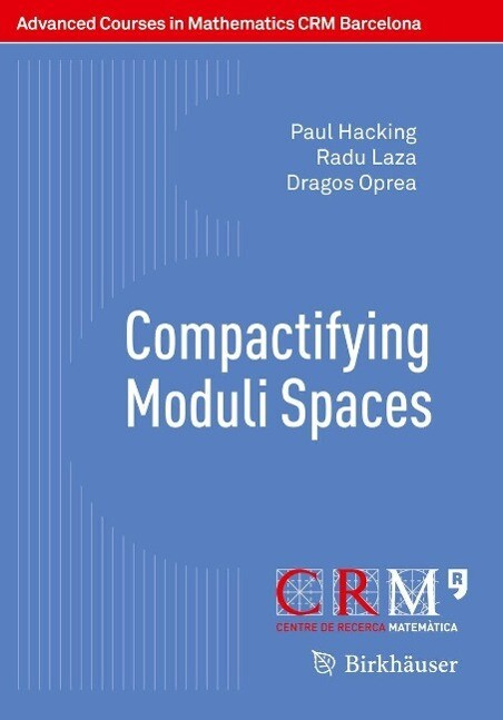 Compactifying Moduli Spaces als eBook Download ...