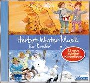 Herbst-Winter-Musik für Kinder