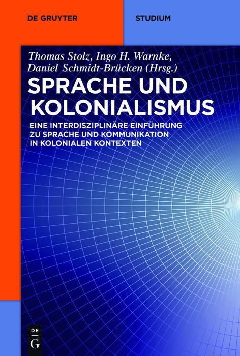 Sprache und Kolonialismus als eBook Download von