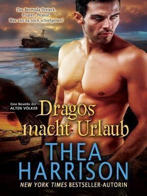 Dragos macht Urlaub als eBook Download von Thea...