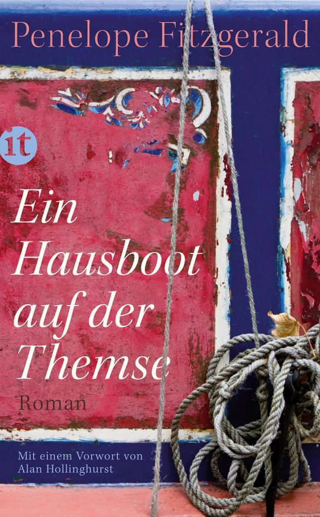 Ein Hausboot auf der Themse als eBook Download ...