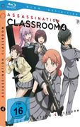 Assassination Classroom - Box 4