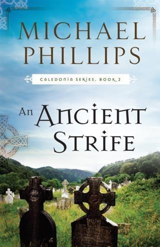 Ancient Strife (Caledonia Book #2) als eBook Do...