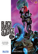 Black Science 01. Der ewige Fall