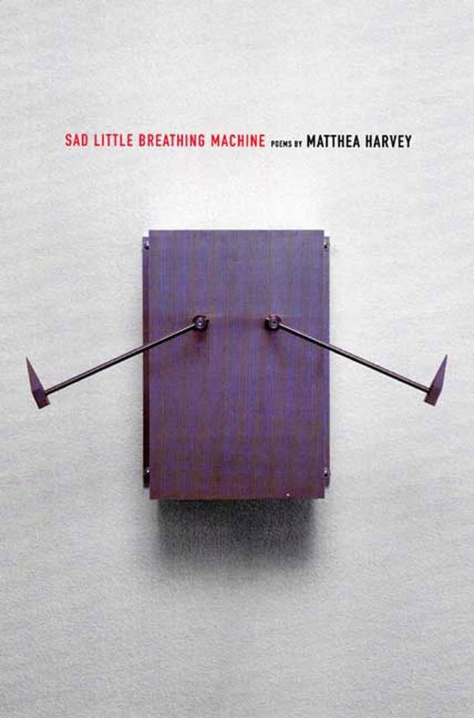 Sad Little Breathing Machine als Taschenbuch