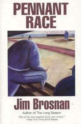 Pennant Race als Taschenbuch