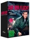 Auf der Flucht - Die komplette Serie (32 Discs)