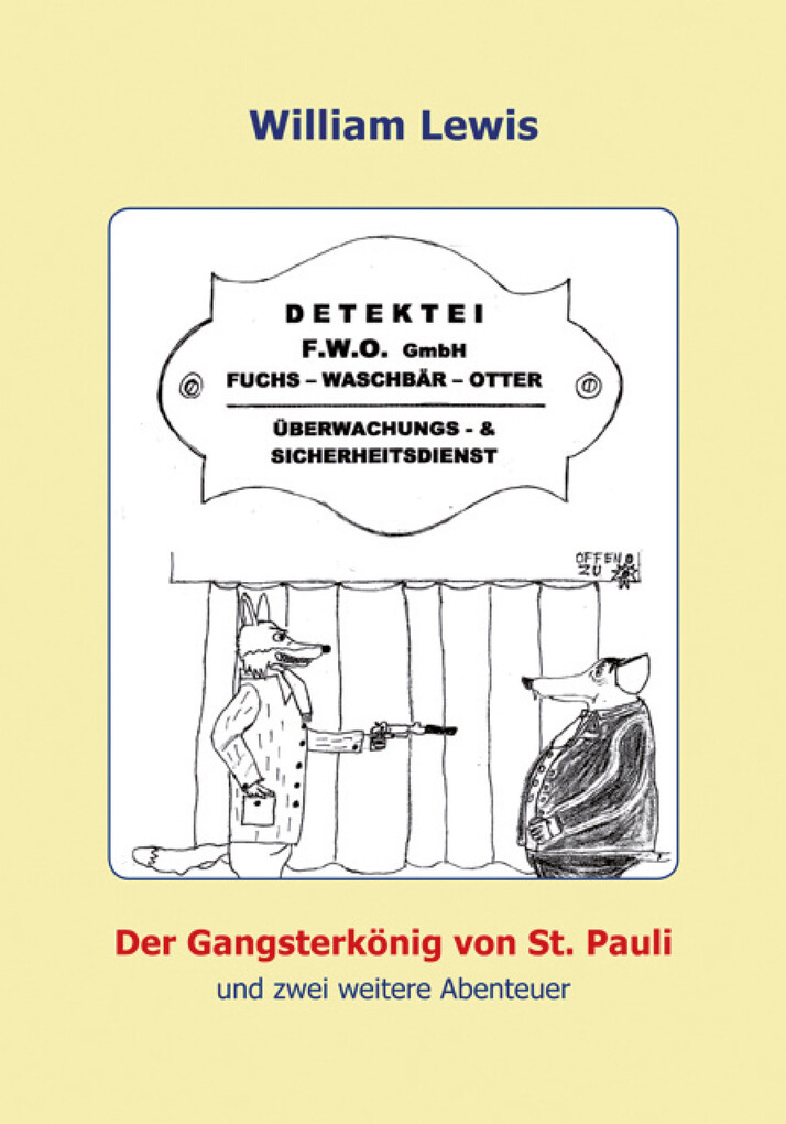 Der Gangsterkönig von St. Pauli und zwei weiter...