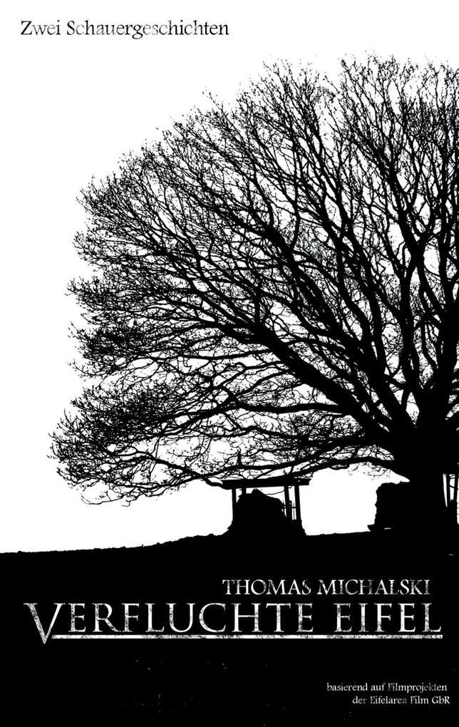 Verfluchte Eifel als eBook Download von Thomas ...