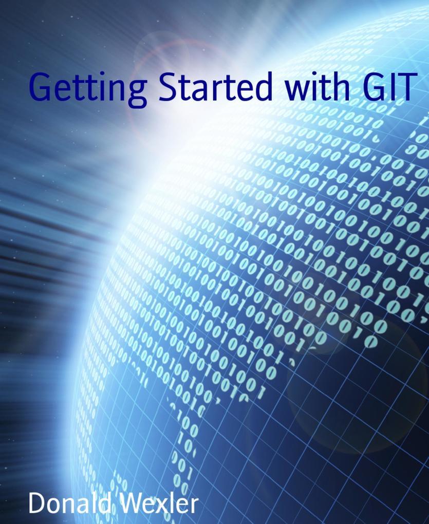 Getting Started with GIT als eBook Download von...