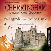 Cherringham 14 - Die Legende von Combe Castle