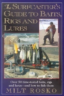 Surfcaster's Guide to Baits, Rigs and Lures als Taschenbuch