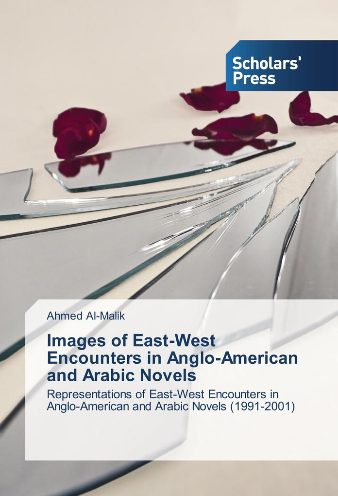 Images of East-West Encounters in Anglo-America...
