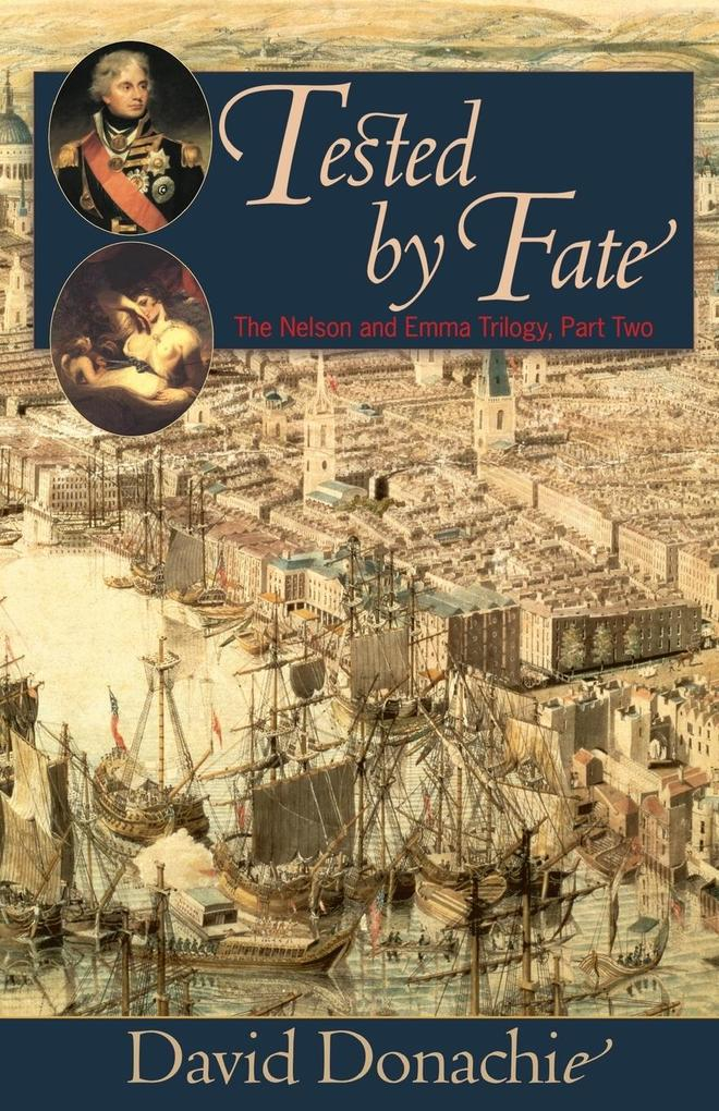 Tested by Fate als Taschenbuch