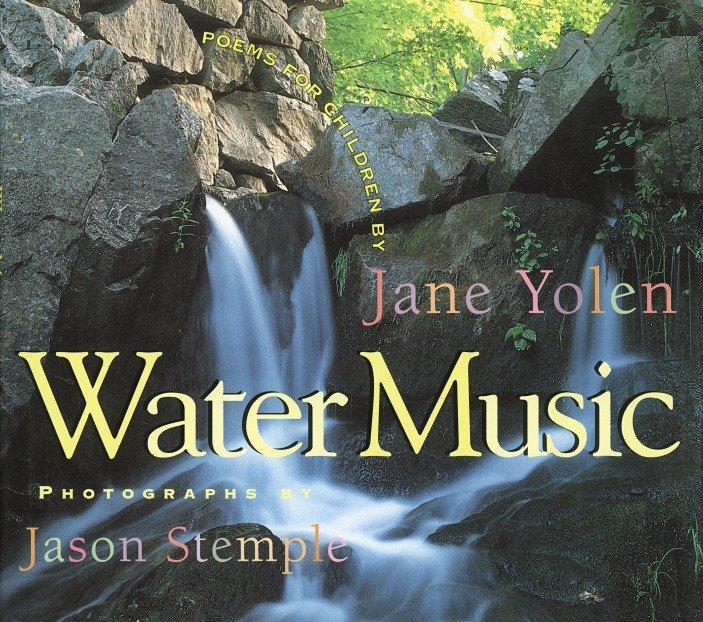 Water Music: Poems for Children als Taschenbuch