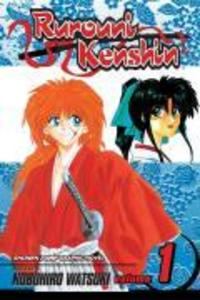 Rurouni Kenshin, Vol. 1 als Taschenbuch