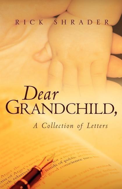 Dear Grandchild, als Taschenbuch