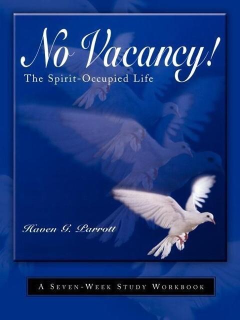 No Vacancy! Spirit-Occupied Life als Taschenbuch