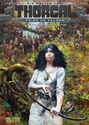 Thorgal - Die Welten von Thorgal. Kriss de Valnor 06. Die Insel der verlorenen Kinder